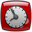 Little Alarm Clock Icon